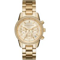Damen Michael Kors Ritz Watch MK6356