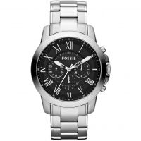 Unisex Fossil Grant Watch FS4736IE