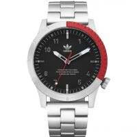 Cypher_M1 Silver / Black / Red