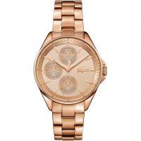Damen Lacoste Philadelphia Watch 2000985