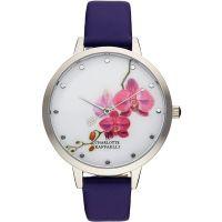 femme Charlotte Raffaelli Floral Watch CRF022