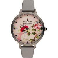 Damen Charlotte Raffaelli Floral Watch CRF030