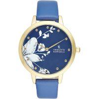 femme Charlotte Raffaelli Floral Watch CRF041