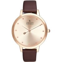 Damen Charlotte Raffaelli Basic Watch CRB006