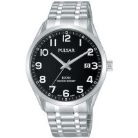 homme Pulsar Watch PS9563X1
