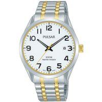 Herren Pulsar Watch PS9565X1