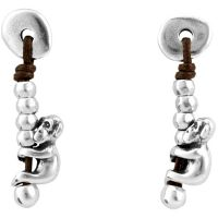 UNOde50 Jewellery Earrings JEWEL PEN0567MARMTL0U