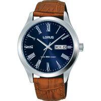 Herren Lorus Watch RXN55DX9
