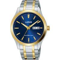 Herren Lorus Watch RXN66DX9