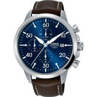 Herren Lorus Watch RM353EX9
