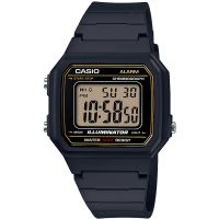 unisexe Casio Classic Watch W-217H-9AVEF