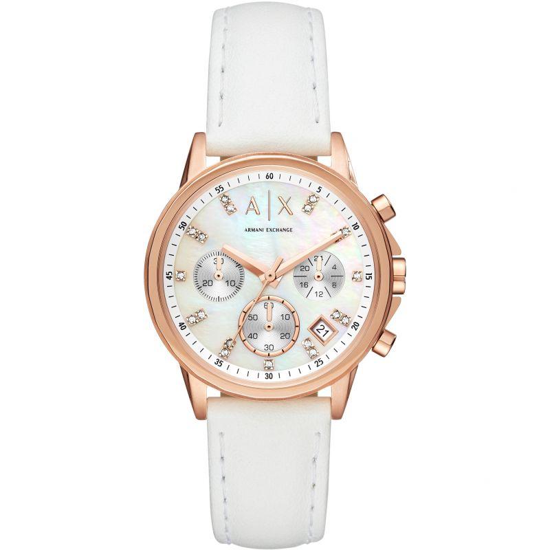 Damen Armani Exchange Watch AX4364
