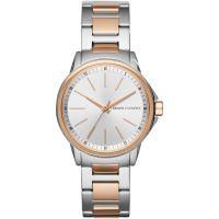 Damen Armani Exchange Watch AX4363
