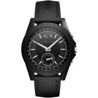 Herren Armani Exchange Connected Bluetooth Smart Watch AXT1001