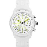 Herren Diesel On Armbar Bluetooth Smart Watch DZT1015