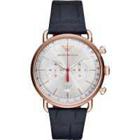 Herren Emporio Armani Watch AR11123