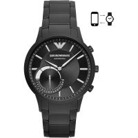 Herren Emporio Armani Connected Bluetooth Smart Watch ART3001