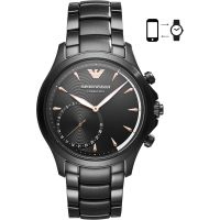 Herren Emporio Armani Connected Bluetooth Smart Watch ART3012