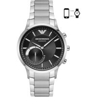 homme Emporio Armani Connected Bluetooth Smart Watch ART3000