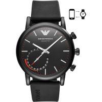 Herren Emporio Armani Connected Bluetooth Smart Watch ART3010
