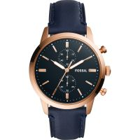 homme Fossil Watch FS5436