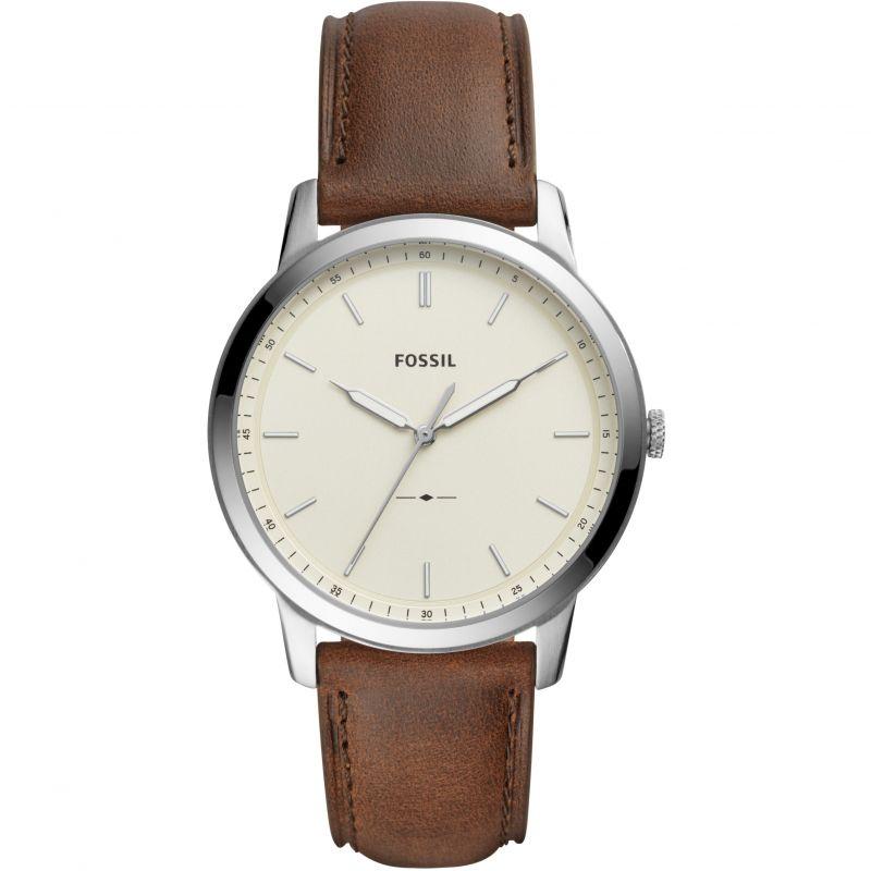 Herren Fossil Watch FS5439
