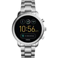 Herren Fossil Q Q Explorist Watch FTW4000