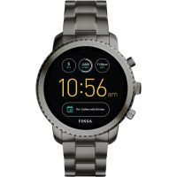 Herren Fossil Q Q Explorist Watch FTW4001