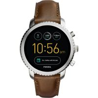 Herren Fossil Q Q Explorist Watch FTW4003