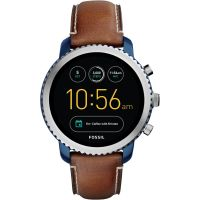 Herren Fossil Q Q Explorist Watch FTW4004