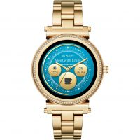 Damen Michael Kors Access Sofie Bluetooth Smart Watch MKT5021