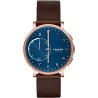 Herren Skagen Connected Hagen connected Bluetooth Smart Watch SKT1103