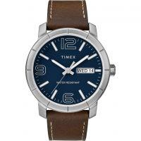 Herren Timex Classic - Dress Strap Watch TW2R64200