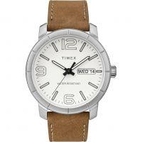 Herren Timex Classic - Dress Strap Watch TW2R64100