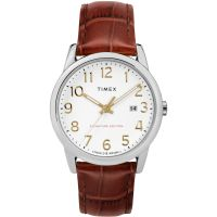 Herren Timex Classic Easy Reader Watch TW2R65000