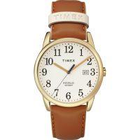 homme Timex Easy Reader Strap Watch TW2R62700