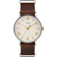 homme Timex Classic Straps and Bracelets Watch TW2R80400