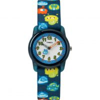 enfant Timex Kids Analogue Watch TW7C25800