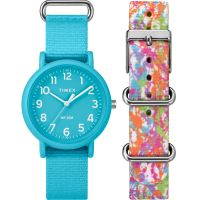 unisexe Timex Weekender Slip-thru Watch TWG018300