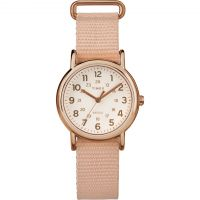 femme Timex Weekender Straps Watch TW2R59900