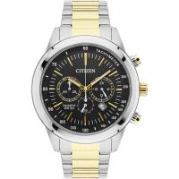 homme Citizen Watch AN8154-55H