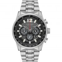 homme Citizen Nighthawk Watch CA4370-52E