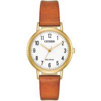 Damen Citizen Watch EM0572-05A