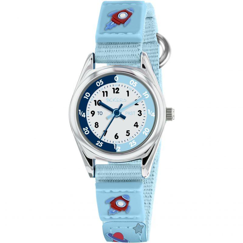 Kinder Tikkers Watch TK0156