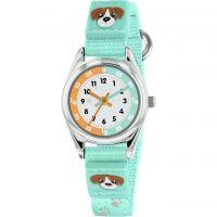 Kinder Tikkers Watch TK0159