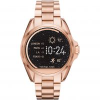 Ladies Michael Kors Access Bradshaw WearOS Bluetooth Watch MKT5004
