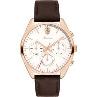 Herren Scuderia Ferrari Abetone Watch 0830504