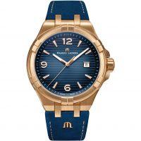 Herren Maurice Lacroix Aikon Limited Edition Watch AI1028-BRZ01-420-1