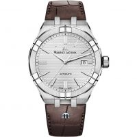 Herren Maurice Lacroix Watch AI6008-SS001-130-1