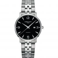 Certina DS Caimano Herenhorloge C0354101105700
